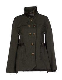 JAN D'ARC - Full-length jacket