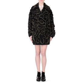 STELLA McCARTNEY, Mid, Gilbert Coat