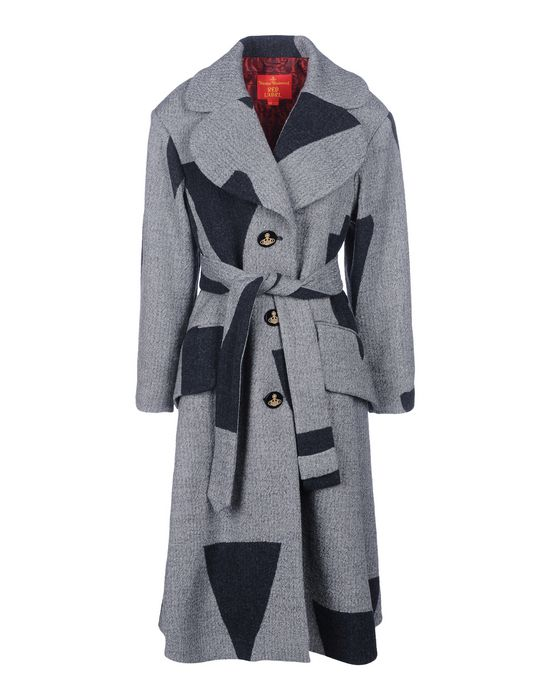 Пальто Vivienne Westwood Red Label Для Женщин - thecorner.com - The luxury