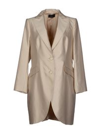 CLIPS - Full-length jacket