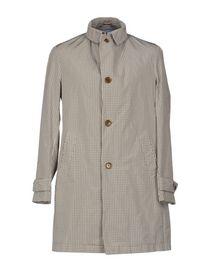 MOSCHINO - Full-length jacket
