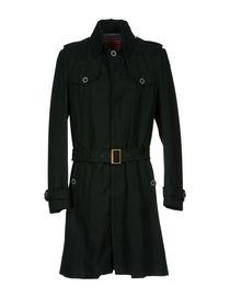 ANDY RICHARDSON - Full-length jacket
