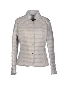 JAN MAYEN - Down jacket