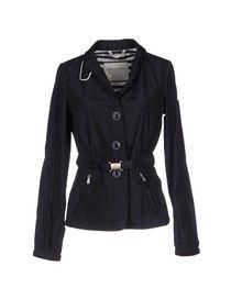 GEOSPIRIT - Full-length jacket
