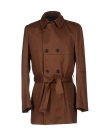 BILLTORNADE - Full-length jacket