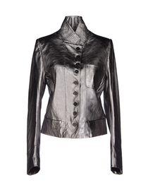ANN DEMEULEMEESTER - Jacket