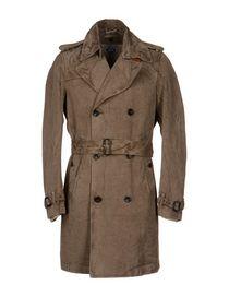 C.P. COMPANY - Full-length jacket