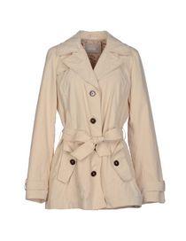 CONCEPT K - Full-length jacket