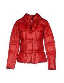 ESTEBAN MONTOYA - Down jacket