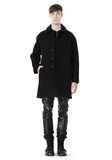 ALEXANDER WANG RAGLAN SLEEVE CARCOAT JACKETS AND OUTERWEAR  Adult 8_n_e