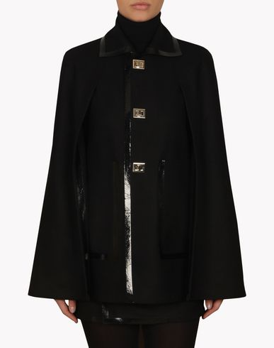 DSQUARED2 - Capes