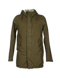 X-CAPE - Coat