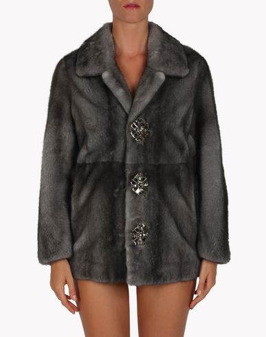 DSQUARED2 - Fur