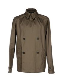 FENDI - Full-length jacket