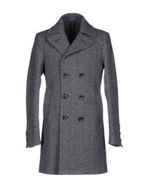 BRIAN DALES - Coat