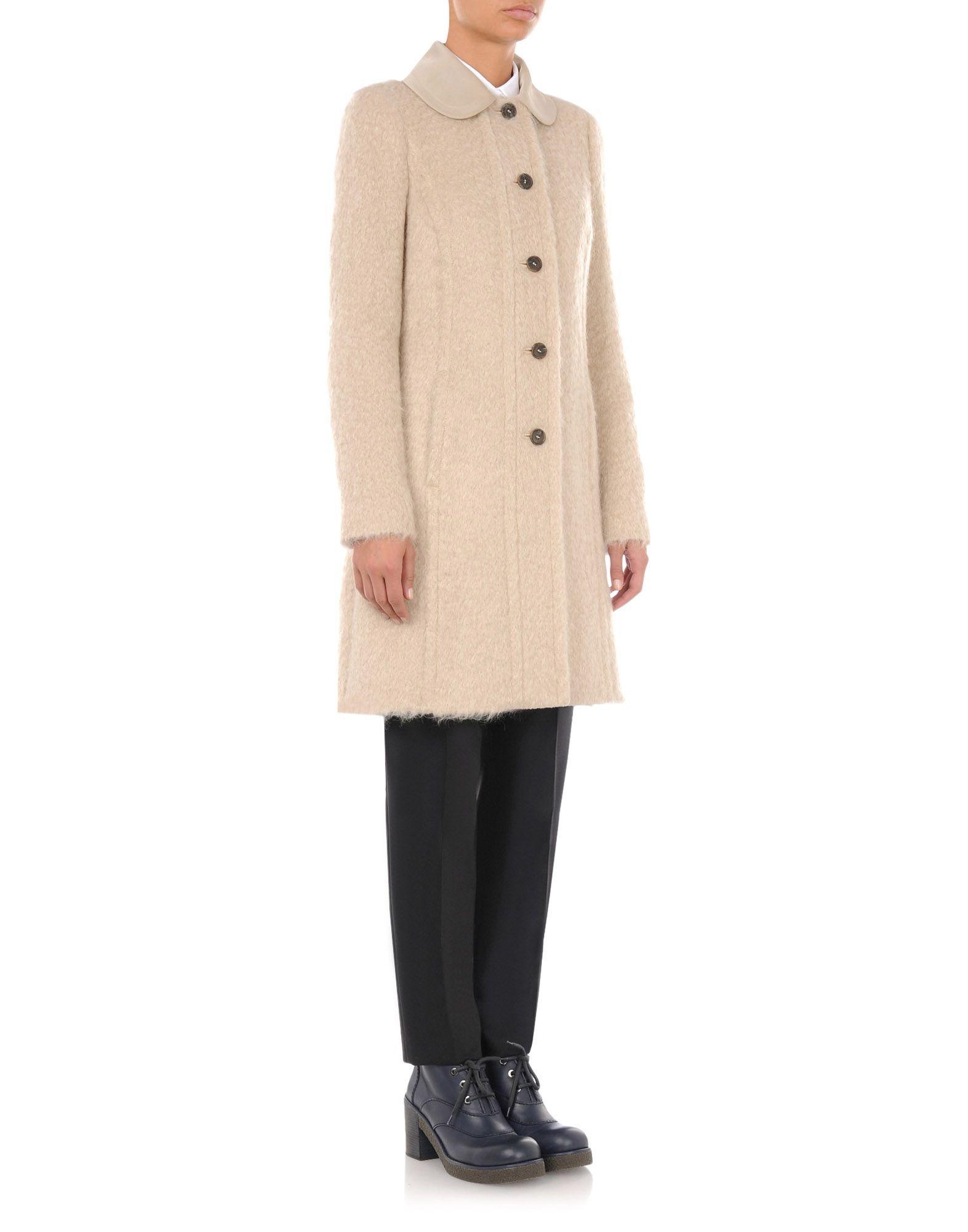 Coat Women Coats Women On Jil Sander Online Store