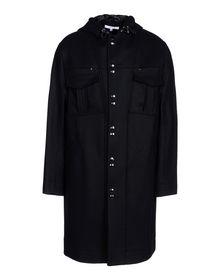 Mid-length jacket - CARVEN