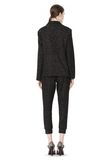 T by ALEXANDER WANG BOUCLE FLEECE SOFT BLAZER JACKETS AND OUTERWEAR  Adult 8_n_r