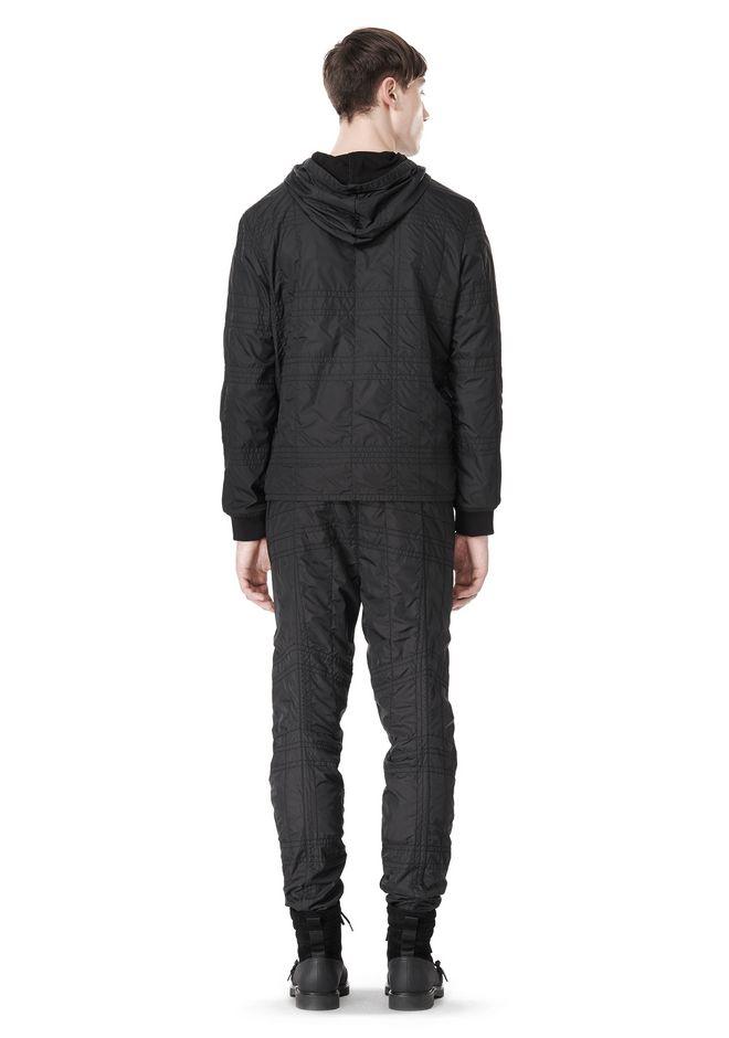 ALEXANDER WANG KANGAROO POCKET HOODIE Jacket Adult 12_n_r
