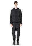 ALEXANDER WANG KANGAROO POCKET HOODIE Jacket Adult 8_n_f