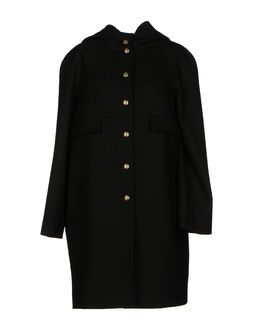 VERSACE COLLECTION Coats - Item 41476994