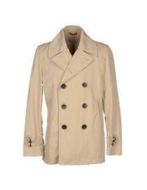 HOGAN REBEL - Full-length jacket