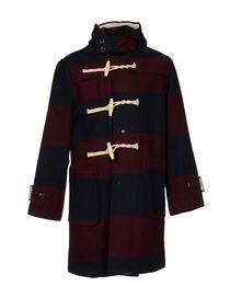 WOOLRICH WOOLEN MILLS - Coat
