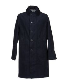 WOOLRICH WOOLEN MILLS - Full-length jacket