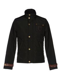 CLASS ROBERTO CAVALLI - Jacket