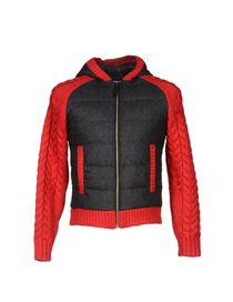 MOSCHINO - Down jacket
