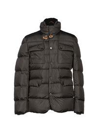 BALDESSARINI - Down jacket