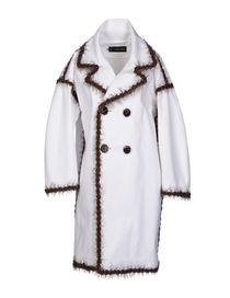 DSQUARED2 - Full-length jacket