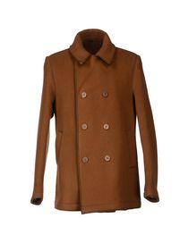 EMPORIO ARMANI - Coat