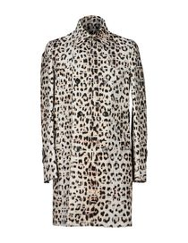 JUST CAVALLI - Full-length jacket