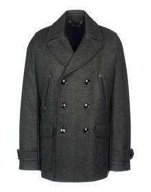 Mid-length jacket - HARDY AMIES