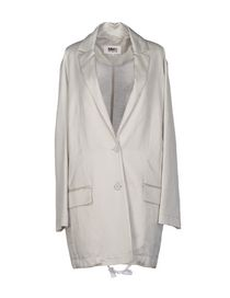 MM6 by MAISON MARGIELA - Full-length jacket