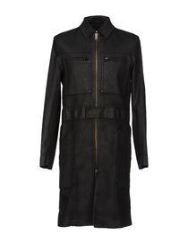 MAISON MARGIELA 10 - Denim outerwear
