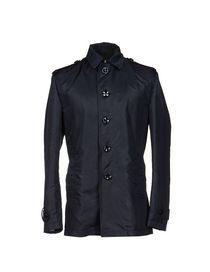 BRIAN DALES - Full-length jacket