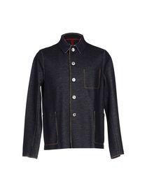 HARRIS WHARF LONDON - Denim outerwear