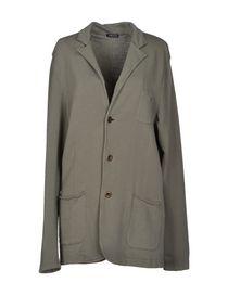RETOIS - Full-length jacket