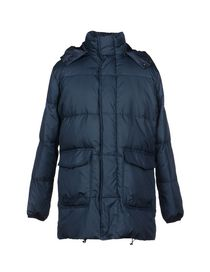 CLASS ROBERTO CAVALLI - Down jacket