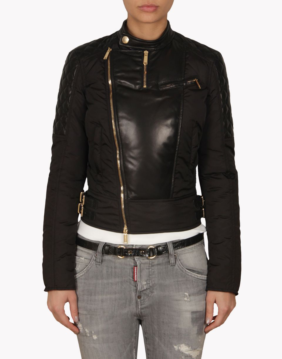 Tk maxx leather jackets