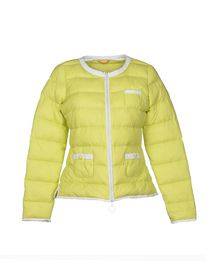 PUZZLE GOOSE - Down jacket