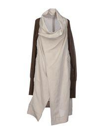 OBLIQUE - Full-length jacket