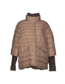 GIORGIO GRATI - Down jacket