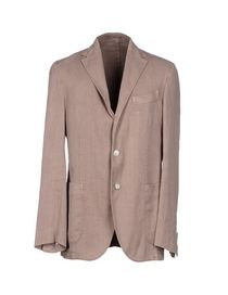 BOGLIOLI - Denim outerwear