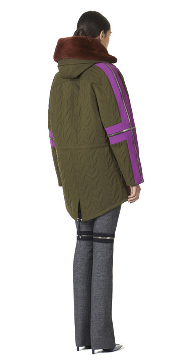 how to choose between the bancroft parkas