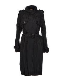 JEAN PAUL GAULTIER FEMME - Full-length jacket