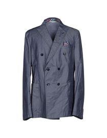 JOE ARNESS - Denim outerwear