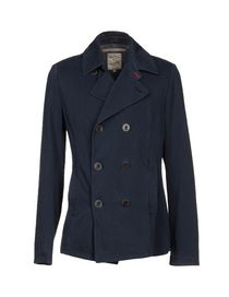 SIVIGLIA DENIM - Full-length jacket